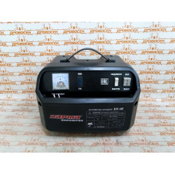 Устройство зарядное ПАРМА-Электрон УЗ-10 (ёмкость зар. аккумуляторов - 20-92 Ач)