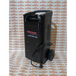 Устройство пуско-зарядное ПАРМА-Электрон УПЗ-400 (ёмкость зар. аккумуляторов - 40/700 Ач)