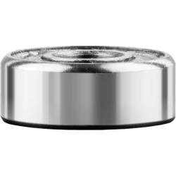 Подшипник для фрез, D= 12,7мм, высота-5 мм, ЗУБР Профессионал / 28799-12.7
