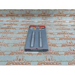 Ножи для рубанка AEZ, 102 мм (комплект 2 шт.) / 010219(B1)