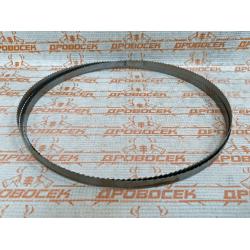Пила ленточная бесконечная для станков ЗУБР ЗПЛ-305, L-2234 мм + шаг - 4 мм (6TPI) + H-10,0 мм / 155815-305-4