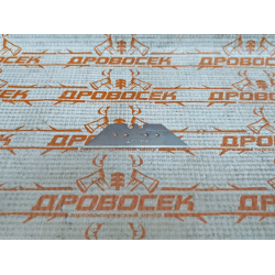 "Лезвия STAYER ""PROFI"" трапециевидные для арт. 0921, 0923, 0945, 09181, 09220, 5 шт / 0925-S5"