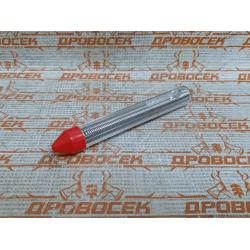 Припой ЗУБР оловянно-свинцовый, 30% Sn/70% Pb, 25 г / 55422-025