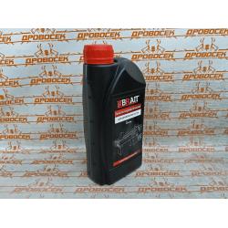 Масло BRAIT для дровоколов HLP 46, гидравлическое , 1л, до минус 50 градусов / 07.01.017.079