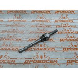 Державка для коронок с твердосплавными резцами ЗУБР 22-152 мм / 29517