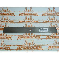 Нож для зернодробилки (200 мм) ИЗЭ-05, ИЗЭ-05М / НЗ-200