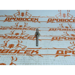 Заклепка 4,8*16 мм (нержавеющая сталь) - 1 шт / 4-31315-48-16-0500