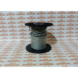 Трос стальной в оплетке 5 мм / 4-304120-04-05