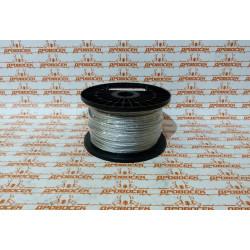 Трос стальной 3 мм, 200 м ЗУБР / 4-304110-03