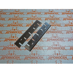 Ножи для электрорубанка Makita (170 х 35 х 3 мм., 2 шт) / 793186-4
