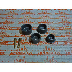 Насадки для сварки полипропиленовых труб Fest AST-32/40 (тефлон)