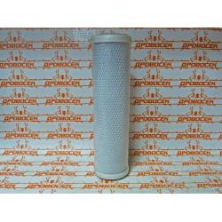 Картридж полипропиленовый для механической очистки воды Гейзер CBC1-10SL / 27005