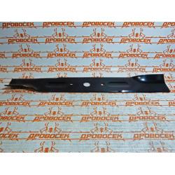 Нож GRINDA для роторной эл. косилки 8-43060-43, 430 мм / 8-43060-43-SP