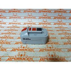 Аккумулятор Li-lon ЗАКБ-14,4-Ли