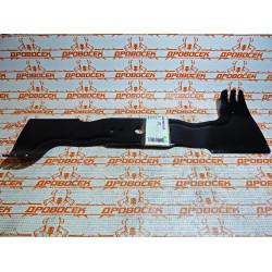 Нож для газонокосилок Viking МВ 545 / 6340-702-0100