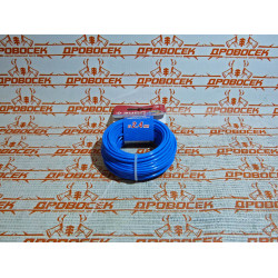 Леска для триммера 2,4 мм ЗУБР / 70101-2.4-15