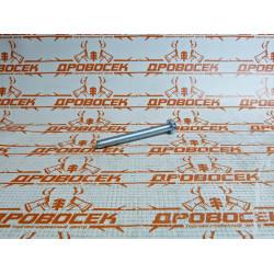 Болт ГОСТ 7798-70, M8 x 70 мм, 1 шт, кл. пр. 5.8, оцинкованный, ЗУБР / 303080-08-070