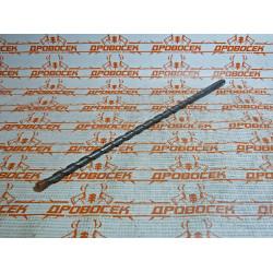 Бур ЗУБР по бетону (10x310 мм) / 29314-310-10