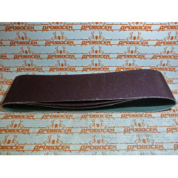Лента ЗУБР 100х914мм, Р120, шлифовальная универсальная бесконечная, основа - х/б ткань, в упаковке 3шт / 35548-120