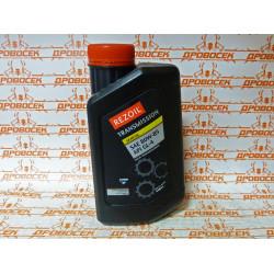 Трансмиссионное масло REZOIL SAE 80W-85 GL4 / 31430