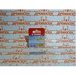 """Штифты ЗУБР, """"Эксперт"""", закаленные, тип 500, 16 мм, 1000 шт./упак. / 31645-16"""