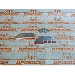 Сменные ножи к ледобуру, 150 мм / NLT-150R