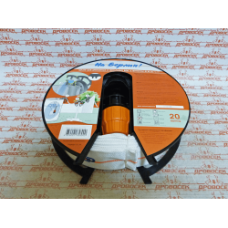 Шланг Джилекс с фитингом, D=51 мм / 9014
