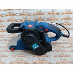 Машина шлифовальная ленточная Кратон BS-900-75 (узкий ролик) / 3 05 02 004