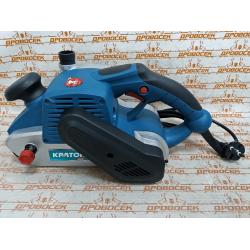 Машина шлифовальная ленточная Кратон BS-1300-100 / 3 05 02 006 (1300 Вт, лента 100*610 мм)