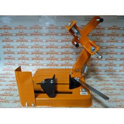 Стол отрезной для УШМ с кругом Кратон d230 мм / 1 14 02 002