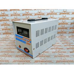 Стабилизатор напряжения Энергия ACH 2000 / Е0101-0113