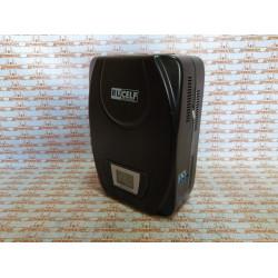 Стабилизатор напряжения электромеханический настенный Rucelf SDW II-12000L (12 кВт + работают от 110 Вольт)