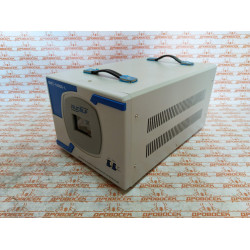 Стабилизатор напряжения электромеханический Rucelf SDF.II-12000-L (12 кВт + работает от 120В)