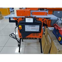 Станок деревообрабатывающий универсальный STINKO WOODKRAFT ST-2200R (с рейсмусом)