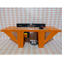 Стол фрезерный Кратон MT-20-01 / 4 01 13 001
