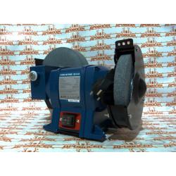 Точило электрическое Кратон BG-14-04 (250 Вт + диск 150 мм) / 4 02 03 016