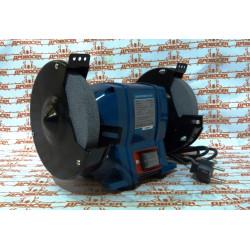 Точило электрическое Кратон BG 14-02 (250 Вт + диск 150 мм) / 4 02 03 014