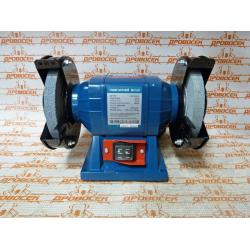 Точило электрическое Кратон BG 14-01 (150 Вт + диск 125 мм) / 4 02 03 013