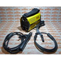 Аппарат инвертор дуговой сварки Denzel DS-180 (180 А, ПВ 70%, диам. эл. 1,6-4 мм.) / 94372