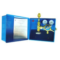 Пост газоразборный кислородный ПГК-200-50 ТУ 3645-052-05785477-2011 / 4301