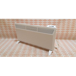 Конвектор электрический Denzel XCE-2000, 230 В, 2000 Вт, X-образный нагреватель / 98117