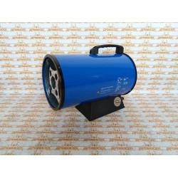 Газовый теплогенератор GH-10, 10 КВТ Сибртех / 96450
