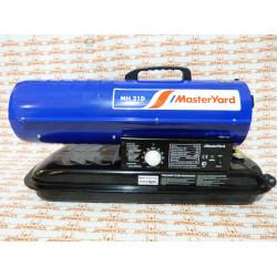 Нагреватель дизельный (тепловая пушка) MasterYard (21 кВт, прямой нагрев, Германия, 3 года гарантии) / MH 21D