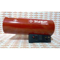 Газовая пушка 33 кВт ЗУБР ТПГ-33000 (гарантия 5 лет)