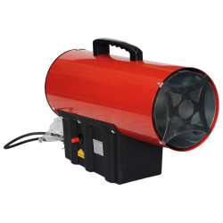 Тепловая газовая пушка Дровосек ТПГ-17000