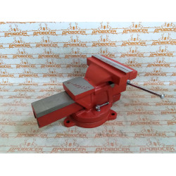 MIRAX, 150 мм, слесарные тиски / 32471-15