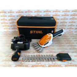 Аккумуляторные ножницы STIHL  HSA 26, AS 2, AI 1 / HA03-011-3516