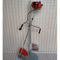Триммер бензиновый BR-520AC (2,9кВт, 0,52см, диск 40зуб, леска 2,4) / 06.01.022.001