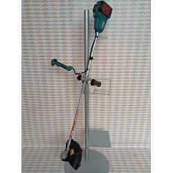 Бесщеточный триммер ЗУБР ТАБ-365-22, 36В, 2х18В АКБ (2Ач)