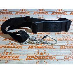 Ремень наплечный для бензо-\электрокос / 01.012.00035